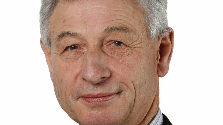 Jean-Pierre Grin